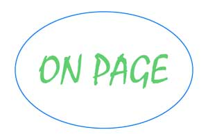 "Bulle ""on page"""